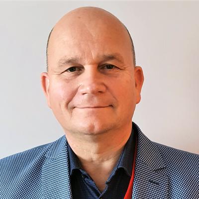 dr Jacek Kargul, MBA