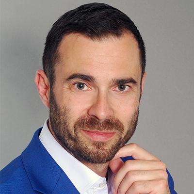 Dr hab. n. med. Wojciech Wysocki
